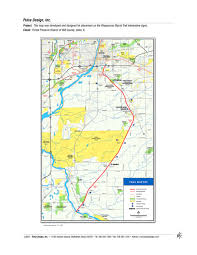 Illinois Tollway Map Client Will County Forest Preserve 1 U2014 Pulse Design