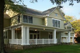 craftsman style porch craftsman style home craftsman porch dc metro by
