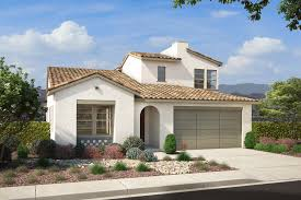 Inland Homes Floor Plans Plan 3 Avena Inland Empire Pardee Homes