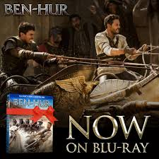 ben hur film home facebook