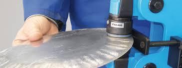 tube bending headland machinery
