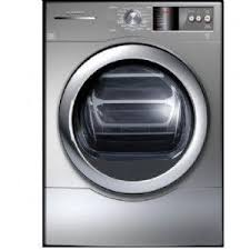 Bosch Clothes Dryers 170109 2323 Bosch Wtvc533sus Vision 500 Series Silver Frontloader Dryer 67 Cubic Feet 21409339 Jpg
