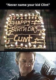 Cunt Meme - cunt barton by jackskellington meme center