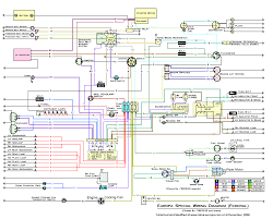 renault megane rear light wiring diagram renault wiring diagrams