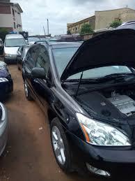lexus jeep rs 330 tokunbo 2004 rx 330 lexus jeep very cheap 4 2m autos nigeria
