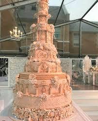 cost of wedding cake reggie nkabinde s 100kg wedding cake cost r60k