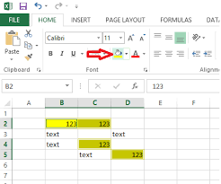 Excel Vba On Error Resume Next Excel Highlight Cells With Numerical Value Stack Overflow