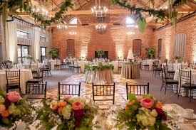 gilded woodlands wedding venue the ballroom at cork factory
