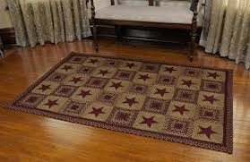 Country Style Kitchen Rugs Stunning Idea Country Braided Rugs Delightful Ideas Braided Area