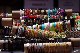 bracelet color bands images Free images summer color bazaar market jewelry bracelet jpg