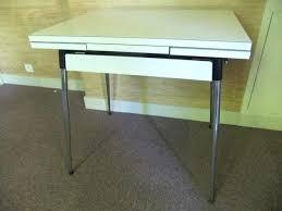 table de cuisine formica table cuisine tiroir table cuisine allonges formica clasf table de