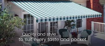 Tiger Awnings by Quality Blinds Awnings Shutters South Coastblinds Vertical Blinds
