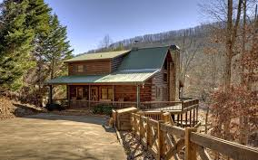 blue ridge north georgia mountain log cabins homes for sale