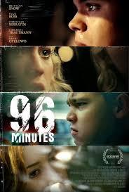 96 Minutes (2011) [Latino]