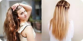 Haare Frisuren Lange Haare by Offene Frisuren Lange Haare Asktoronto Info