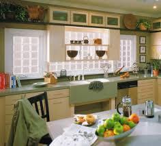 Carolina Country Kitchen - block windows carolina country