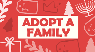 adopt a family drive the arc baltimore