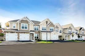 Luxury Exterior Homes - luxury apartment homes the glen at perinton hills fairport u0027s