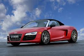 Audi R8 Upgrades - stasis engineering launches 710hp audi r8 v10 in the uk