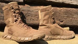 oakley light assault boot oakley si light assault boot us patriot tactical blog