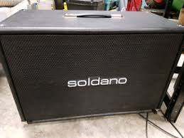 Soldano 2x12 Cabinet Buy Or Sell Amps U0026 Pedals In Saskatchewan Musical Instruments