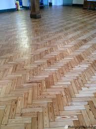 floor sanding for halls in kent st edmunds simply