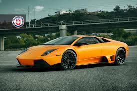 Lamborghini Murcielago Orange - 1 1 jpg