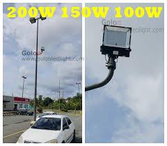 120v led flood lights competitive price super bright led flood light for arena 200w 150w