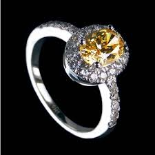 Plastic Wedding Rings by Compare Prices On Diamond Oval Engagement Rings Online Shopping