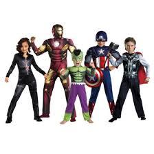 Avengers Halloween Costume 40 Family Costumes Ideas Halloween Jamonkey