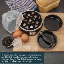 savisto 3 in 1 egg boiler