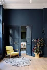 Dark Blue Powder Room Top 25 Best Indigo Walls Ideas On Pinterest Indigo Bedroom