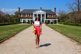 gimme glamour boone hall plantation