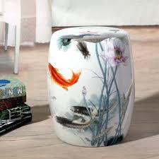 posh chinese porcelain garden stool design u2013 bizchatapp co