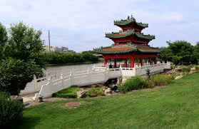 Botanical Gardens Des Moines Iowa by Robert D Ray Asian Gardens The Chinese Culture Center Of America