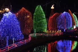 sweet lights hershey pa susan s disney family the amazing hersheypark christmas candylane