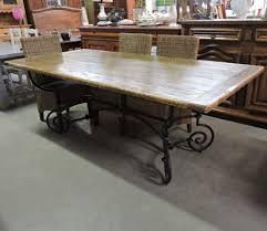 table de cuisine 8 places table de cuisine 8 places 3 les meubles occasion uteyo