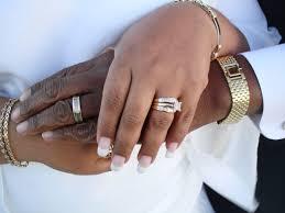 gold wedding rings in nigeria the most wedding rings shaunie o neal wedding ring
