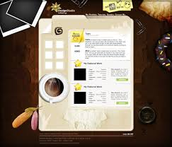 free template free download by mohammedghaddar on deviantart