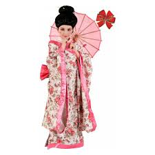 carnivale costumes japanese childs costume dress by veneziano carnivale