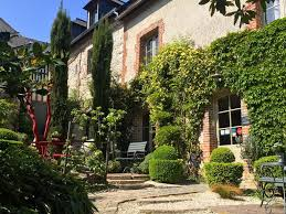 Chambre D Hotes De Charme Honfleur Bed And Breakfast La Cour Sainte Catherine Honfleur France