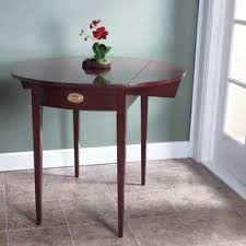 Drop Leaf Coffee Table Woodworking Project Paper Plan To Build Drop Leaf Coffee Table