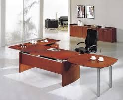 Modern Executive Office Desks Office Furniture Modern Office Desk Furniture Expansive Bamboo