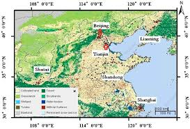 Follow The 2010 Tour De France In Bing Maps And Google Earth Bing by Remote Sensing Free Full Text Active Collection Of Land Cover