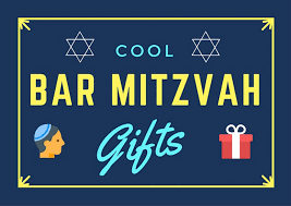 bar mitzvah gifts 29 best bar mitzvah gift ideas for a 2018