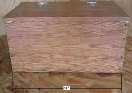 Wood Box Plans Free Download by Small Wood Box Plans Free Diy Blueprint Plans Download Wood Clock