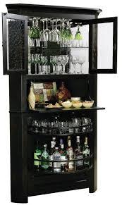 Small Corner Bar Cabinet Wonderful Small Corner Bar Cabinet Corner Bar Cabinet Foter