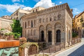 moorish architecture exploring moorish architecture in andalusia spain