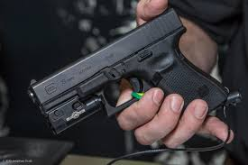 glock 19 light and laser surefire xc1 on a glock 19 are there any other lights that are