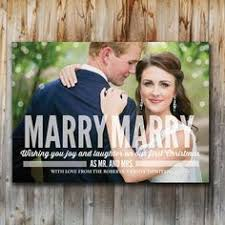 newlywed cards newlywed christmas cards shutterfly wedding ideas